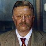 Teddy Roosevelt, Theodore Roosevelt