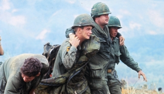Vietnam War History