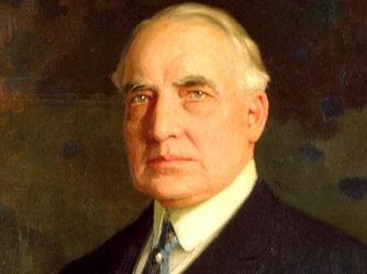 Warren G. Harding - U.S. Presidents - HISTORY.com