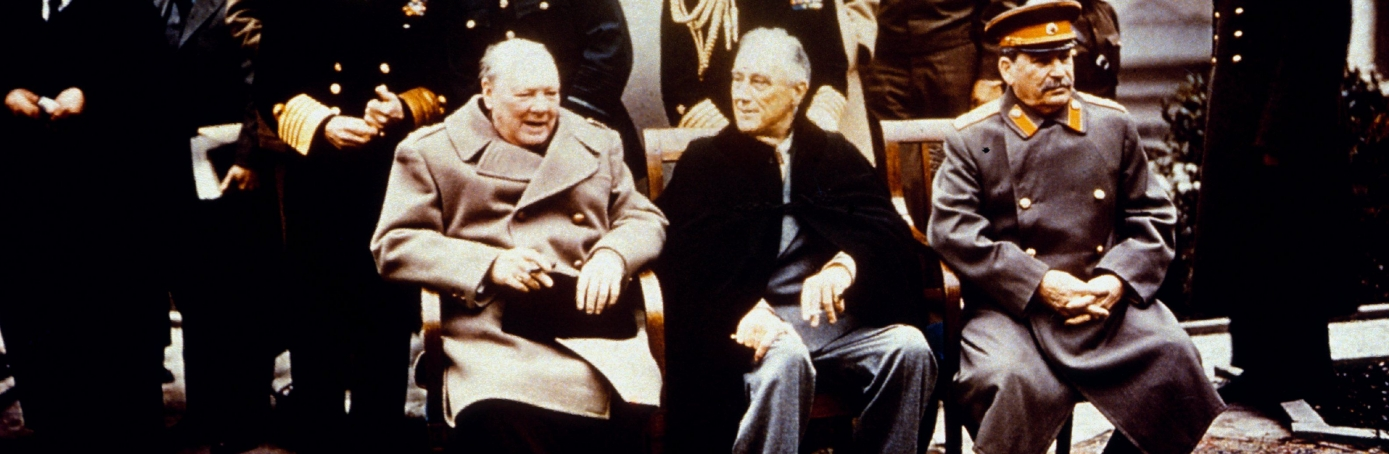 Image result for yalta conference