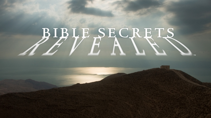 Bible Secrets Revealed on History