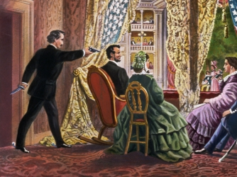 Abraham Lincoln S Assassination Exclusive Videos