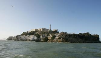 Alcatraz Prison, San Francisco