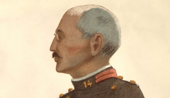 Alfred Dreyfus, Dreyfus Affair, WWI, World War I