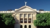 arizona, state capitol, phoenix, territorial and state legislatures