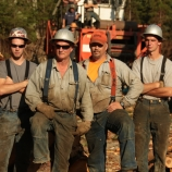 Oakes Logging
