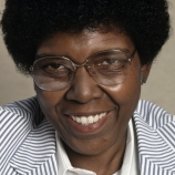 Barbara C. Jordan, Texas congresswoman, first black Texan in Congress