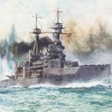 Battle of Jutland, WWI, World War I