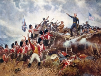 when was the battle of new orleans