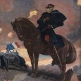 First Battle of the Marne, General Joseph Joffre, WWI, World War I