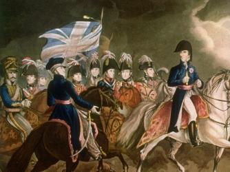 Battle of Waterloo - British History - HISTORY.com
