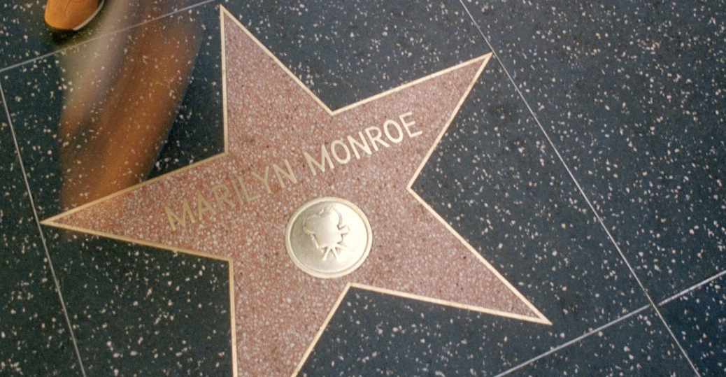 hollywood, walk of fame, hollywood boulevard, los angeles, california, stars, celebrities