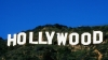 hollywood sign, famous landmark, hollywood, hollywood hills, mount lee, los angeles, california
