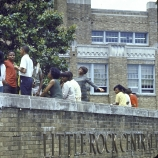Little Rock Central High School Integration