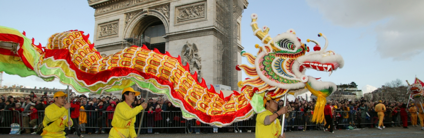 chinese new year celebration - When Does The Chinese New Year Start