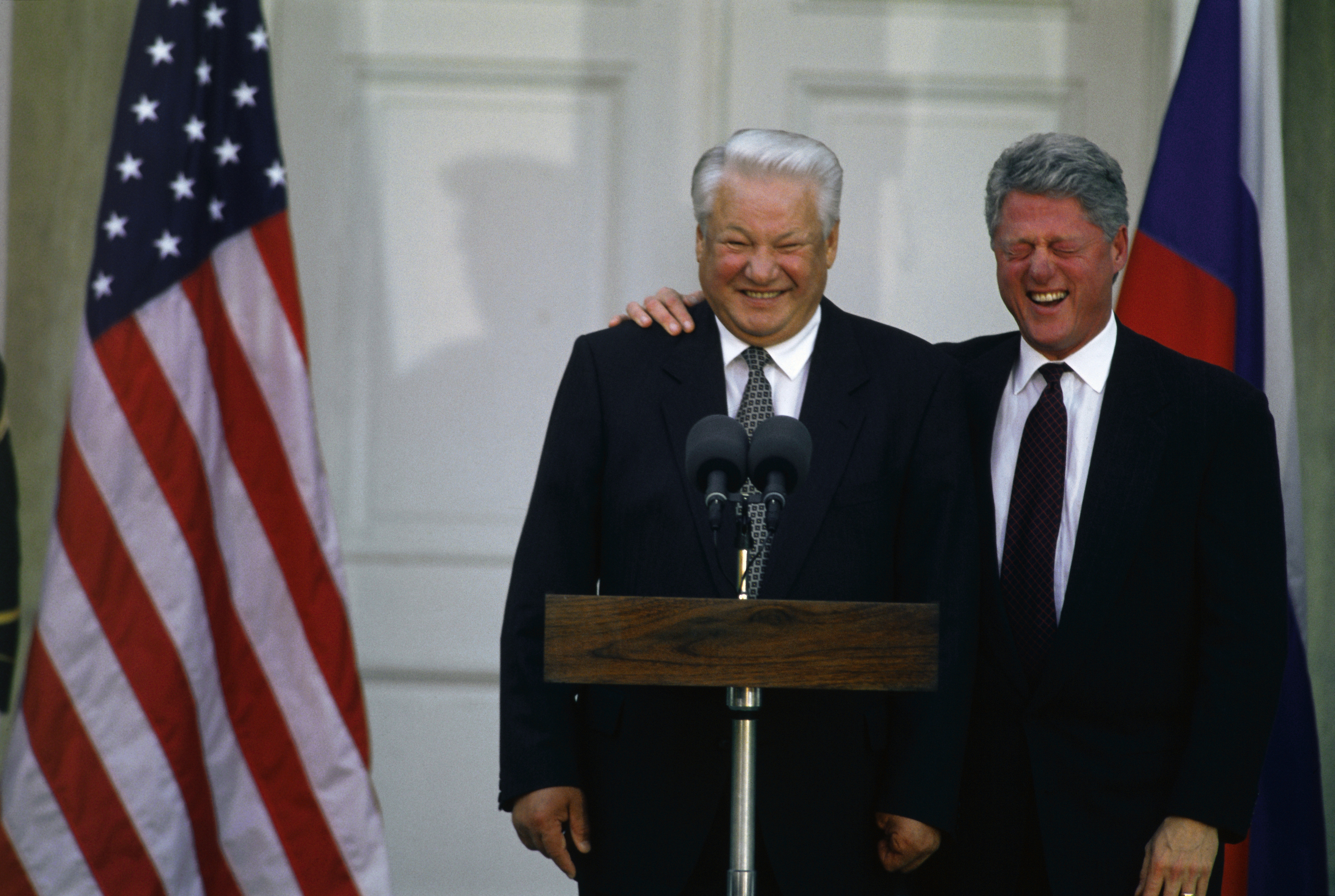 yeltsin and russian history essay Russian economy essays: under the leadership of boris n yeltsin given the nature of russian so russian economy from szar-present russian economy.
