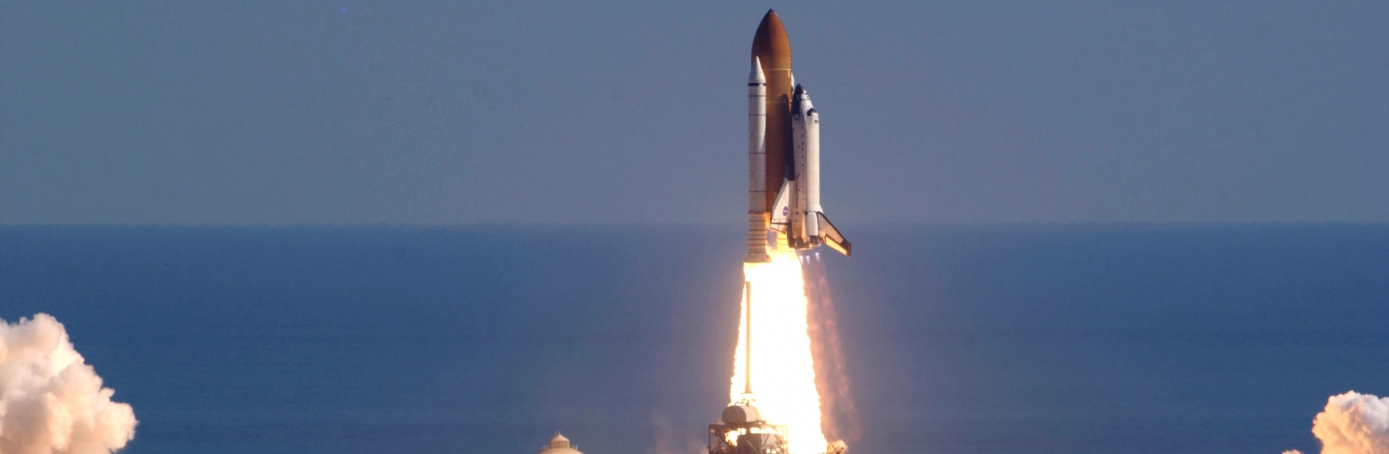 Remembering the Columbia Space Shuttle Disaster  Dbrief