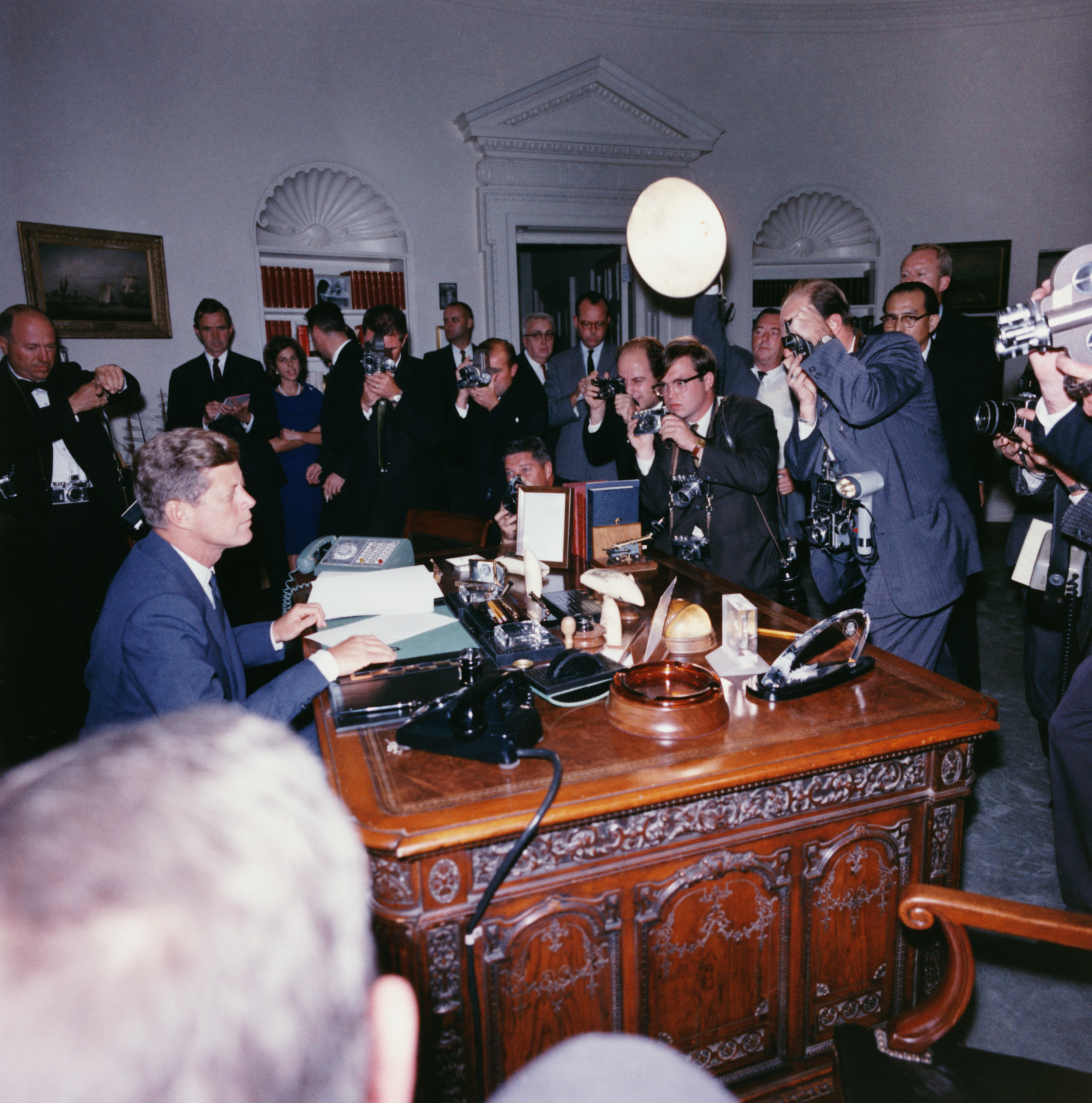 the history of the cuban missile crisis The cuban missile crisis at 55 cuban missile crisis day by would have assuredly become the bloodiest military confrontation in the history of latin.