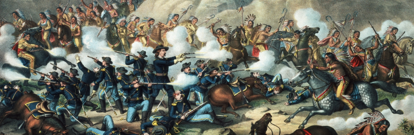 Image result for the battle of little bighorn facts