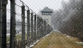 dachau, holocaust