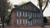amstel house, new castle, delaware, dr john finny, 18th century american colonial architecture