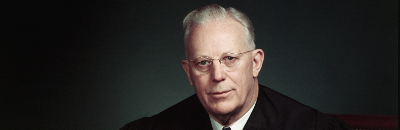 Earl Warren Photo