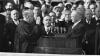 president, 1953, eisenhower