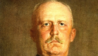Erich Ludendorff, General, Battle of Tannenberg, WWI, World War I