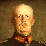 Erich Ludendorff, General, Battle of Tannenberg, WWI, World War I