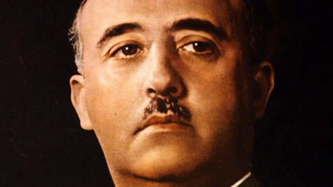 Francisco Franco Photo
