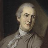 U.S. Founding Father Gouverneur Morris