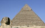 Great Pyramid,Sphinx,Giza,Cairo,Egypt