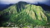 koolau, mountains, rural town, koeolau range, volcano, hawaii, island, oeahu