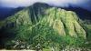 koolau, mountains, rural town, koeolau range, volcano, hawaii, island, oeahu