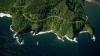 winding, hana road, slopes, maui coast, hawaii