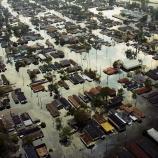 Hurricane Katrina, New Orleans, Louisiana