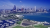 chicago, illinois, third largest city in the united states