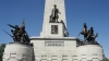 lincoln tomb, state historic site, oak ridge cemetery, springfield, illinois, abraham lincoln