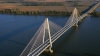 william h natcher, bridge, cable-stayed bridge, u.s. highway 231, ohio river, owensboro, rockport, indiana