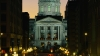 indiana, state capitol, capitol building, indianapolis
