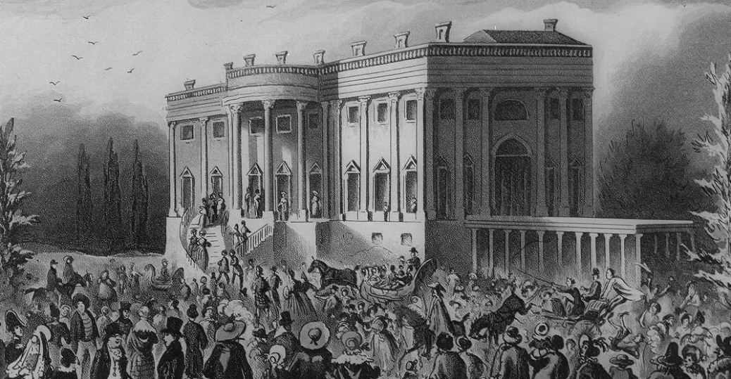 jacksonian democracy, american politics, common man, andrew jackson, president, inauguration