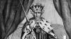 king andrew I, andrew jackson, dictator, political cartoon