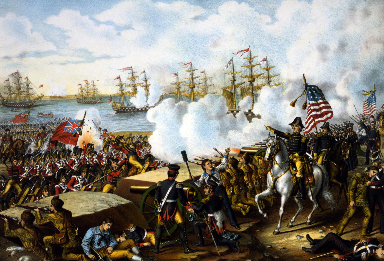 General Andrew Jackson Apush Jackson Neworleans