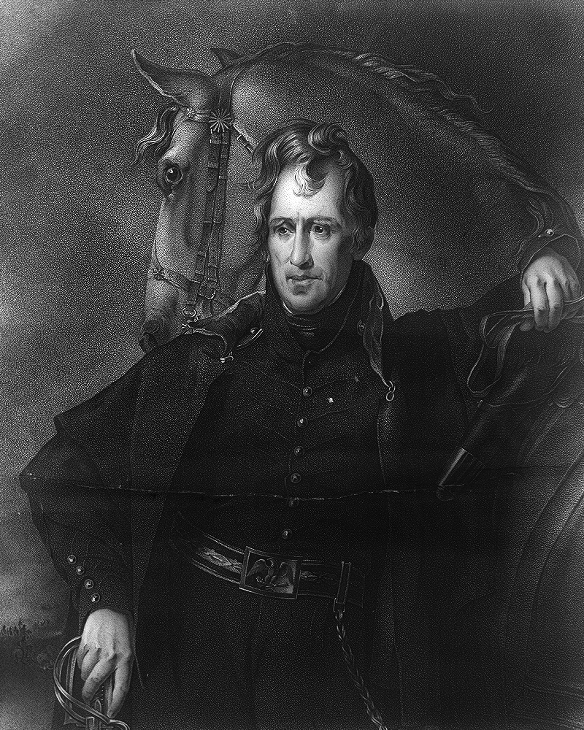 essays andrew jackson Andrew jackson a hero yes, no, maybe so andrew jackson was neither a hero nor a villain, but still deserves to be on the 20 dollar bill although andrew jackson did.