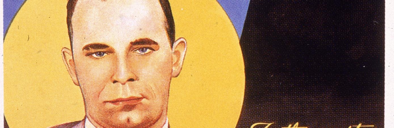 John Dillinger Film Poster
