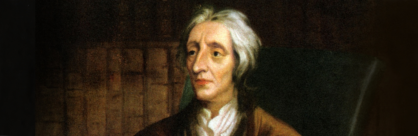 john locke short introduction Introduction to the social contract  other advocates of the social contract like john locke saw that  choosing not to cooperate though in the short run it.