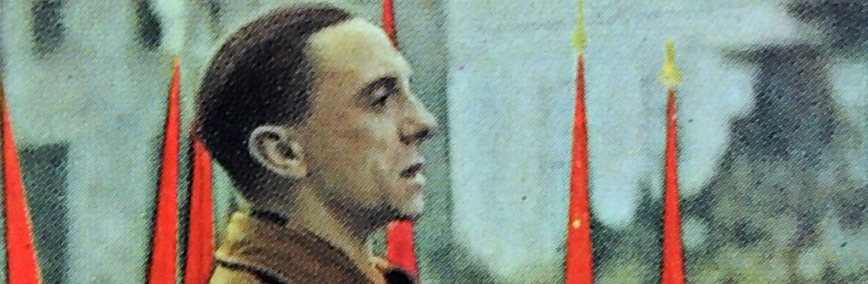 Josef Goebbels Photo