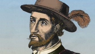 Jacques Cartier - Exploration - HISTORY.com