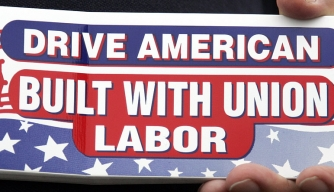an introduction to the history of labor union