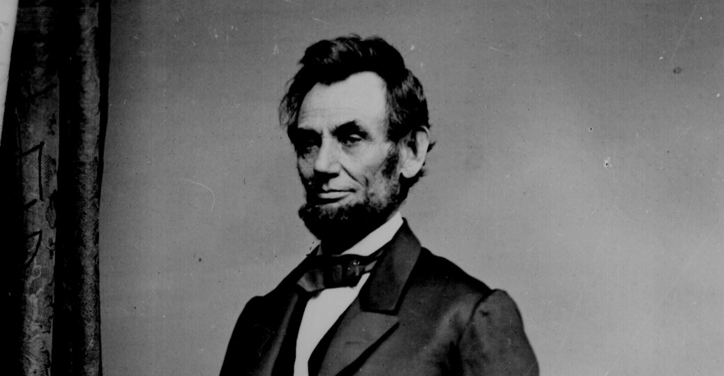 the film lincoln the story of the president abraham lincoln The new abraham lincoln movie from steven spielberg will be hitting theaters before the end of 2012 lincoln will focus on the president's fight to get the 13th.
